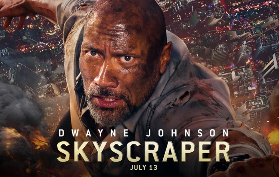 Dwayne Johnson Sudah Hampir Setaraf Tom Cruise