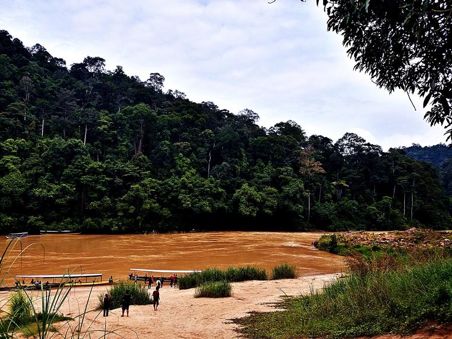 Showcasing Tourism Product (STP) 2018 Kuantan Labuhkan Tirai Di Taman Negara