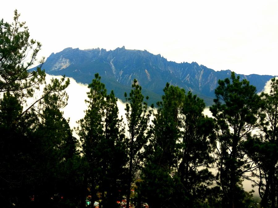 Gunung Kinabalu Ibarat Penanda Aras Produktiviti Pelancongan Malaysia