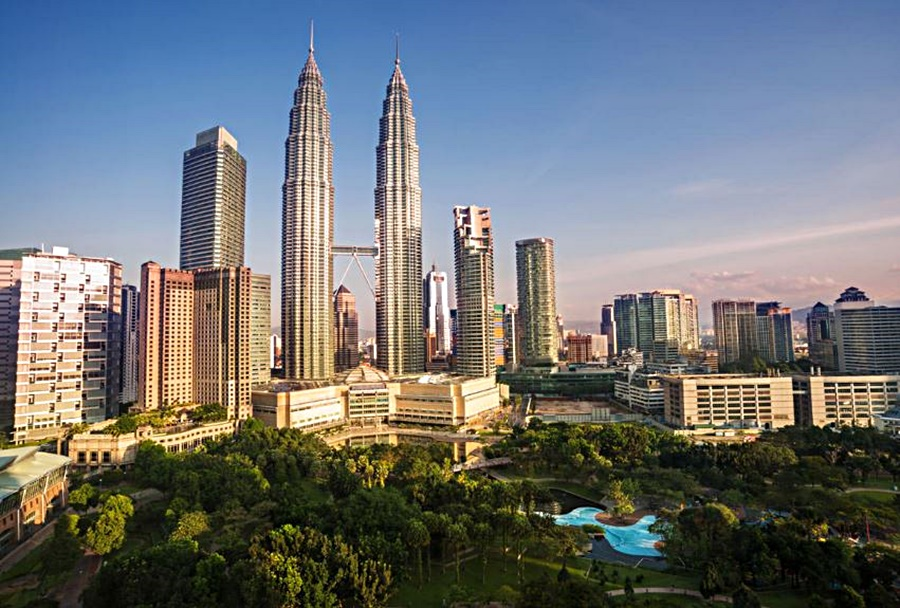 Malaysia Tersenarai 10 Negara Terbaik Untuk Persaraan