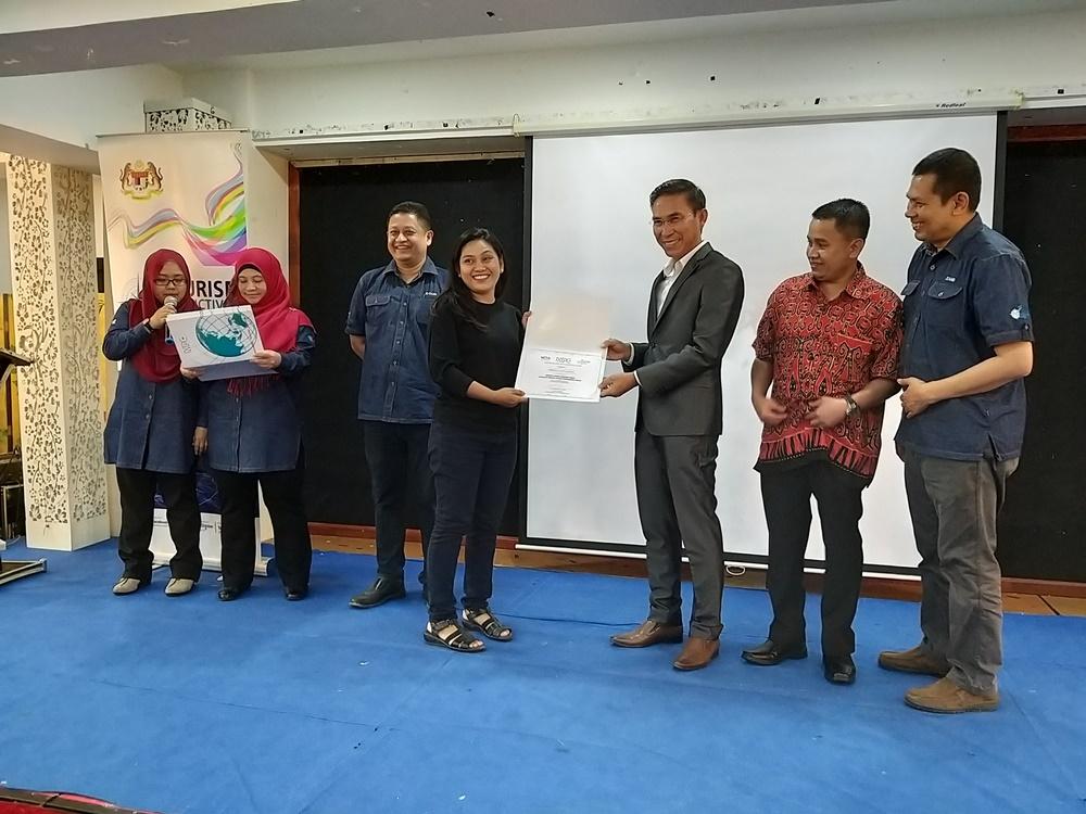 ITB Lahad Datu Berjaya Hasilkan 10 Pakej Pelancongan Sedia Dipromosi Di Peringkat Global