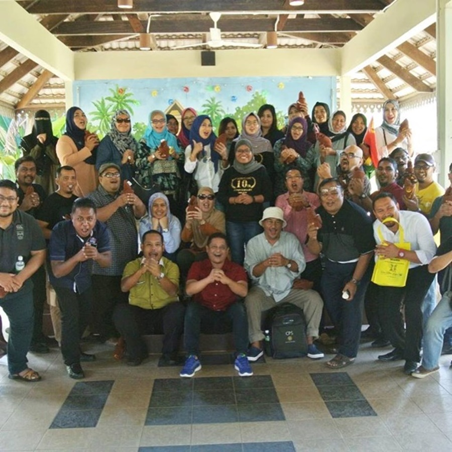 Penggiat Pelancongan Optimis Inbound Tourism Bootcamp Bakal Ubah Landskap Pelancongan Negara