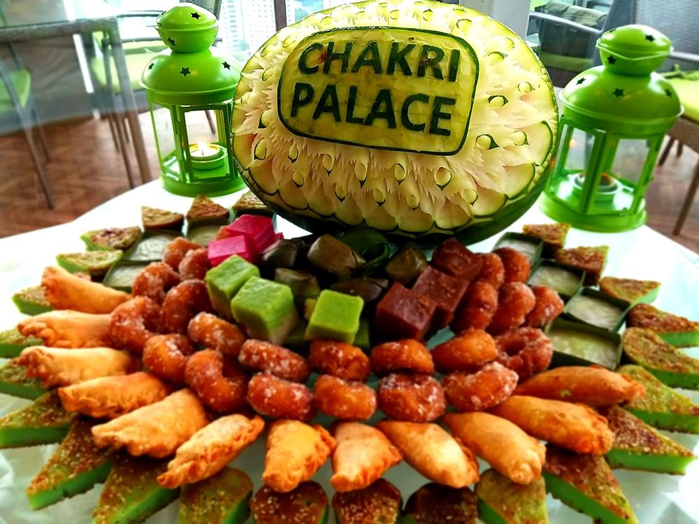 Bufet Ramadhan Chakri Palace Tawar Lebih 50 Hidangan Hebat Thai, Jom Berbuka Di Sana