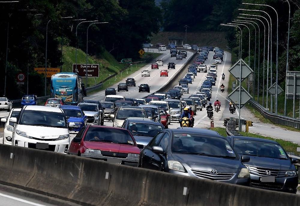 Balik Kampung Hari Raya, Pilih Highway Ke Jalan Lama?