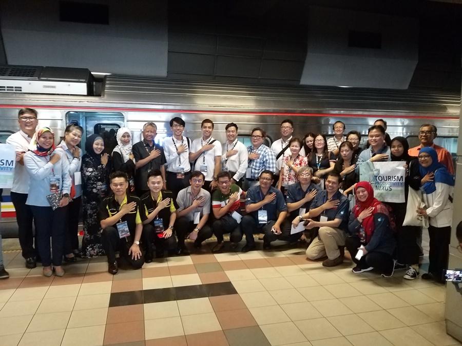 Tebrau Shuttle : Satu Langkah Kurangkan Kesesakan Sempadan Malaysia-Singapura
