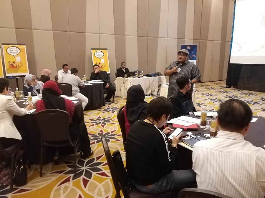 ITB KL : Nama Pakej Dan Maklumat Mesti Menarik Menggamit Hati Pelancong Unntuk Ke Malaysia