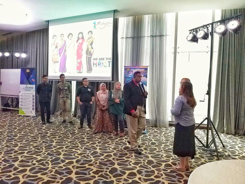 Tahun Melawat Malaysia 2020 Sudah Dekat, Hentikan Budaya Dan Sikap Syok Sendiri Dalam Industri Pelancongan