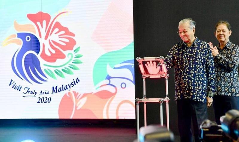 Di KLIA, Logo TMM2020 Dilancarkan, Di Sungai Petani, Inbound Tourism Bootcamp Kedah Bermula