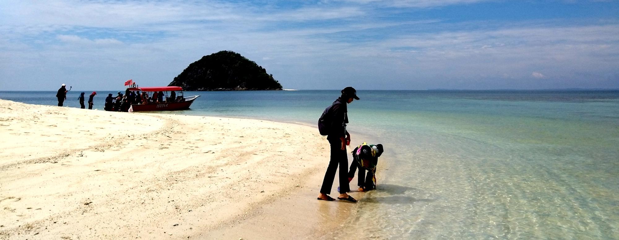 """Ini 9 Sebab Pakej """"Jom Ronda Pulau Chekgu Murni"""" Lagi Best Dari Island Hoping Langkawi"""