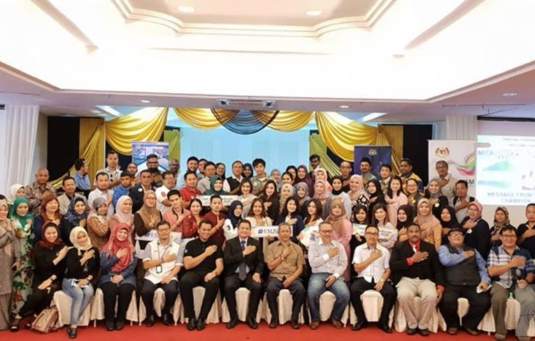 Program ITB dan B2B Perlis Cipta Sejarah Termeterai Kerjasama Pengusaha Pelancongan Malaysia dan Thailand