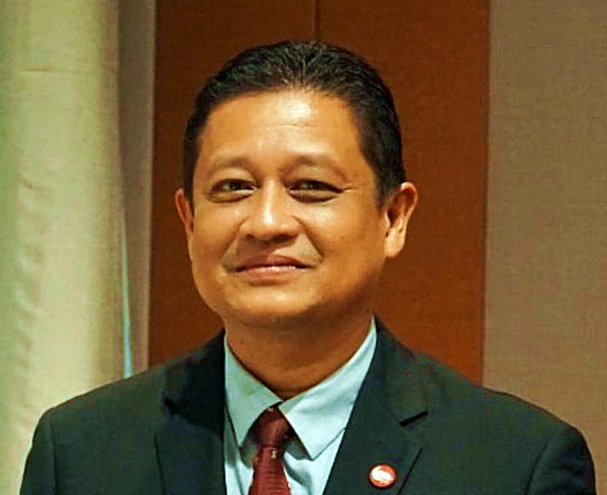 uzaidi udanis berkata Malaysia perlukan SOP ketat buat sektor pelancongan