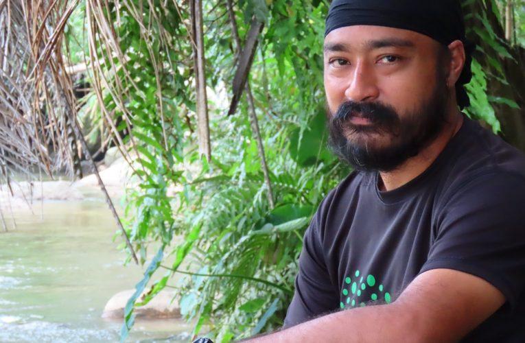 Malaysia Tourism Excellence : Mr G Pentingkan Interaksi Baik Dengan Pelanggan Di The Hideout