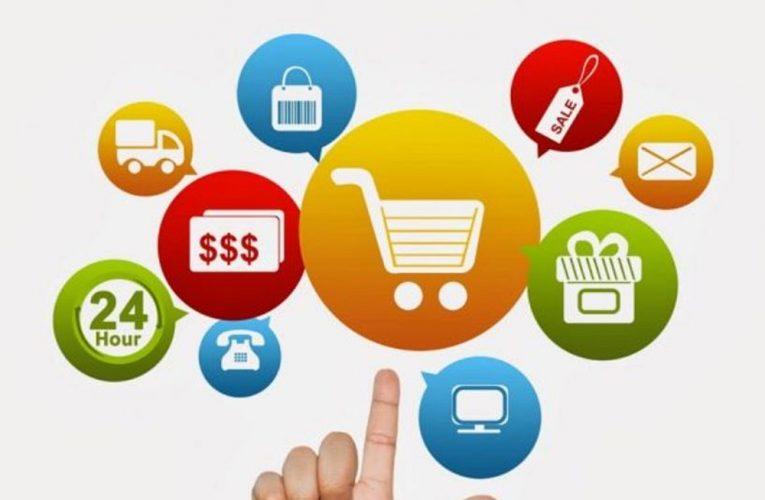 Cadangan Caj 0.02 Peratus Untuk Pembelian Online, Anda Macam Mana?