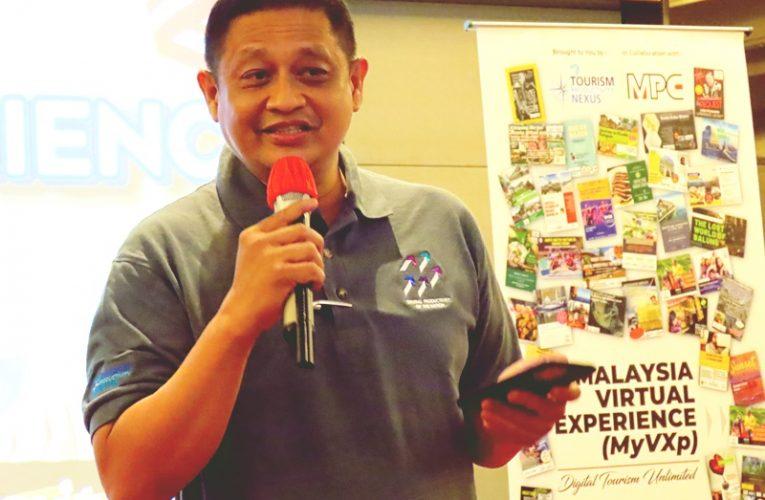 MyVXp : Gaya Baru Pengalaman Digital Pelancongan Malaysia Dilancarkan