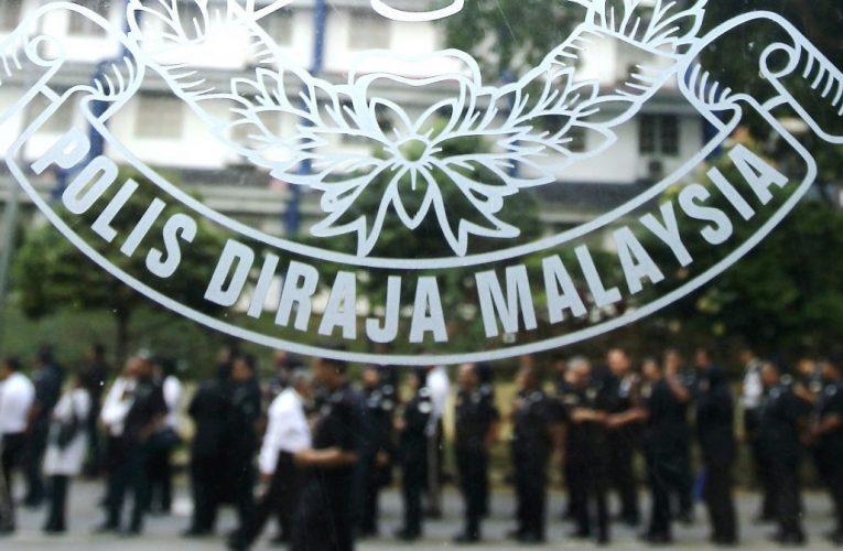 3 Polis 'Macau Scam' : Selepas Bebas Dari SPRM, Bukit Aman Pula Cekup