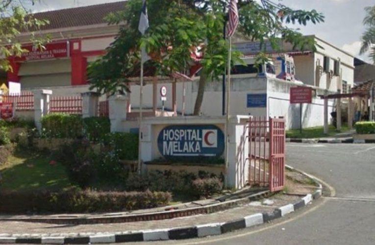Lapan Frontliners Di Melaka Sah Positif COVID-19