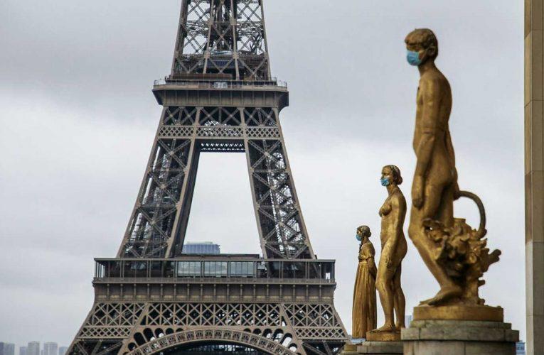 Perancis Mahu Kes COVID-19 Cecah 3,000 Sehari