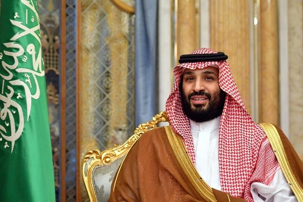 Putera Arab Akan Dibunuh Rakyat Sendiri Jika Berbaik Dengan Israel