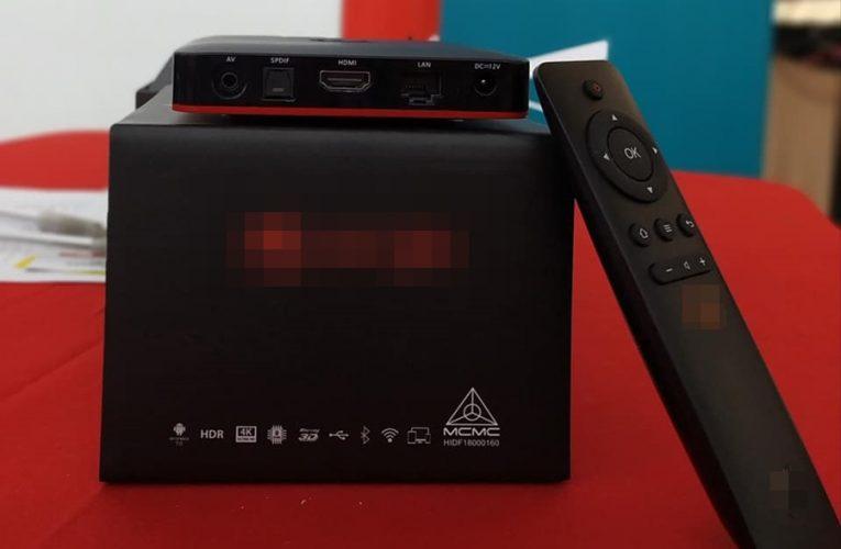 Kerajaan Mesti Pantau Android Box TV, Filem Tidak Ditapis, Banyak Adegan Lucah Dan Kata-Kata Kesat