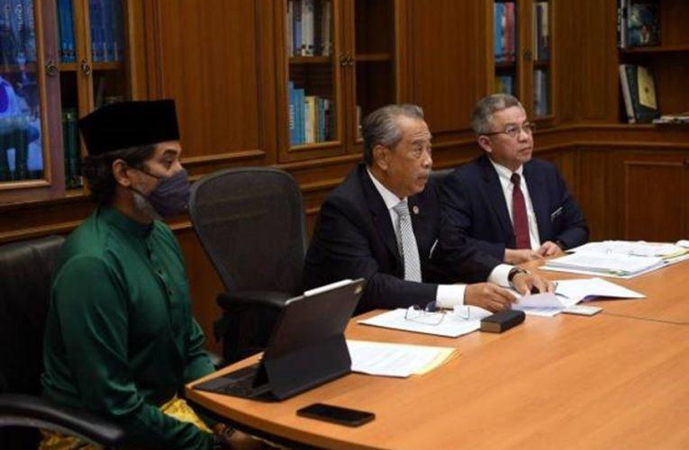 6.4 Juta Rakyat Malaysia Akan Dapat Vaksin COVID19, Siapa Mereka?