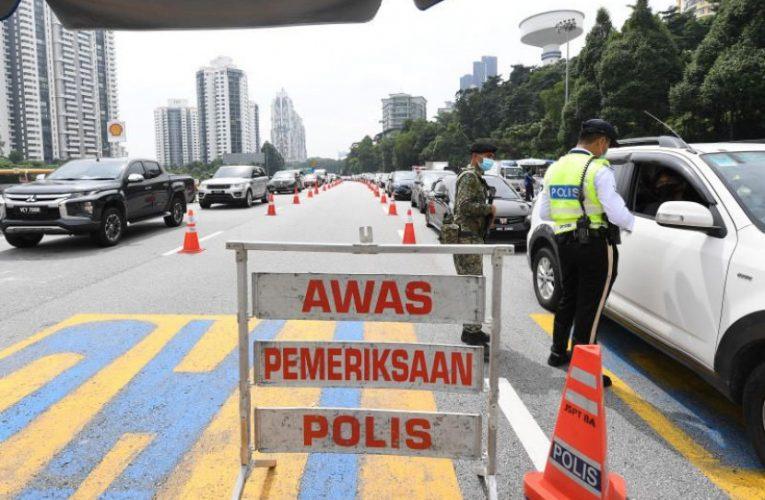 SOP PKPB Di Lembah Klang Mungkin Akan Diperketat Lagi