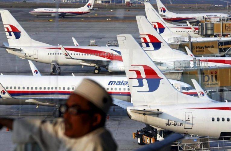 Malaysia Airlines Tawar Tiket Penerbangan Bersubsidi Menarik