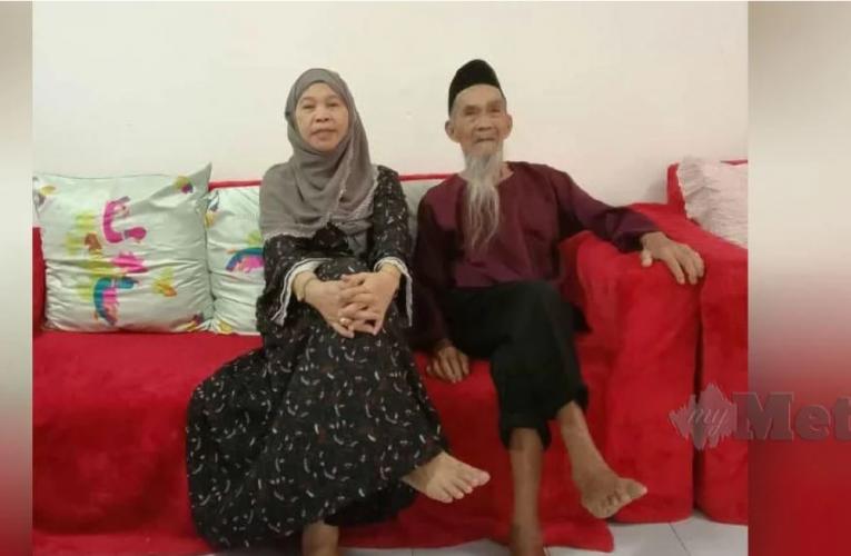 Lelaki Berusia 130 Tahun Maut Akibat Covid-19 Di Sabah Adalah Lelaki Tertua Di Dunia?