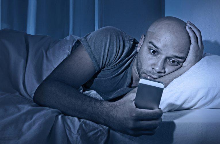 5 Sebab Kenapa Anda Susah Nak Tidur