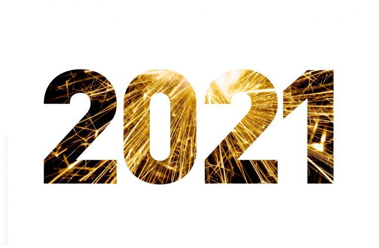 2021 Menjelma Dengan Sepenuh Harapan…