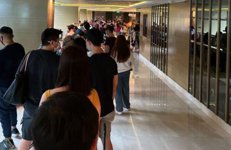 Malaysia Masih Banyak Tempat Untuk Melancong Berbanding Orang Singapura Hanya Boleh Check-in Hotel Sahaja