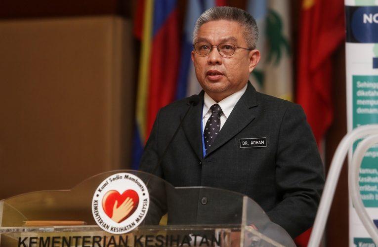 Dr Adham Baba Jawab Isu 23 Mati Selepas Dicucuk Vaksin Pfizer