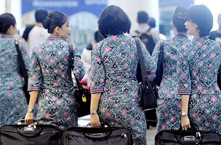 Malaysia Airlines Beroperasi Pada Kadar 85 Peratus Semasa COVID-19