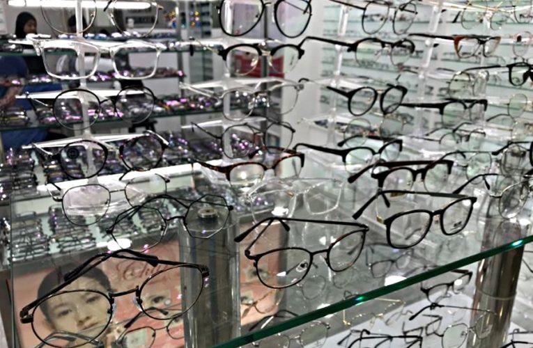 Kedai Cermin Mata Dan Kedai Dobi Layan Diri Dibenarkan Beroperasi Ketika PKP