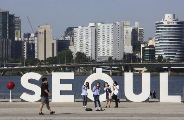 Populasi Korea Selatan Buat Pertama Kali Direkodkan Menurun Pada Tahun 2020
