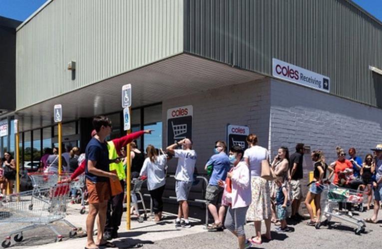 Perth Dikenakan Perintah Sekatan Selepas Ada Satu Kes Jangkitan COVID-19
