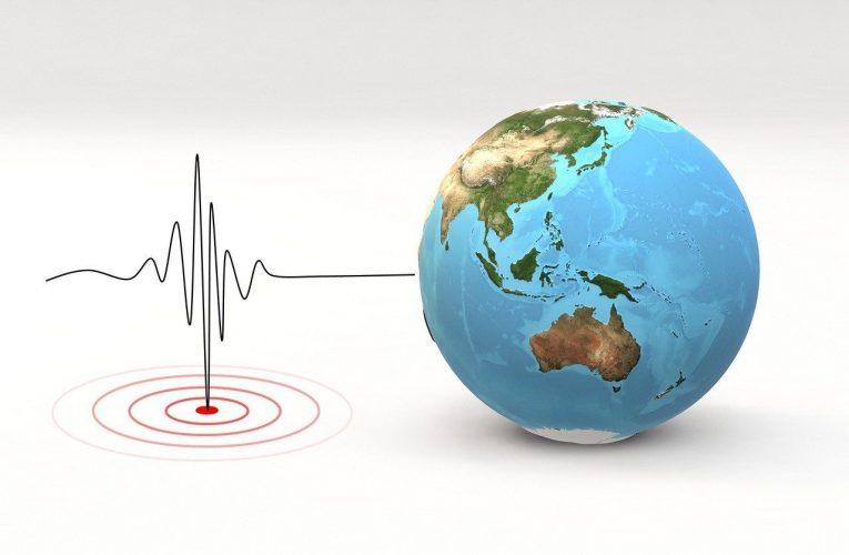 Gempa Bumi 6.3 Skala Richter Gegarkan India