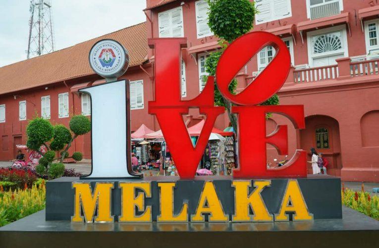 Pelancong Ke Melaka Susut 70 Peratus Tahun Lepas