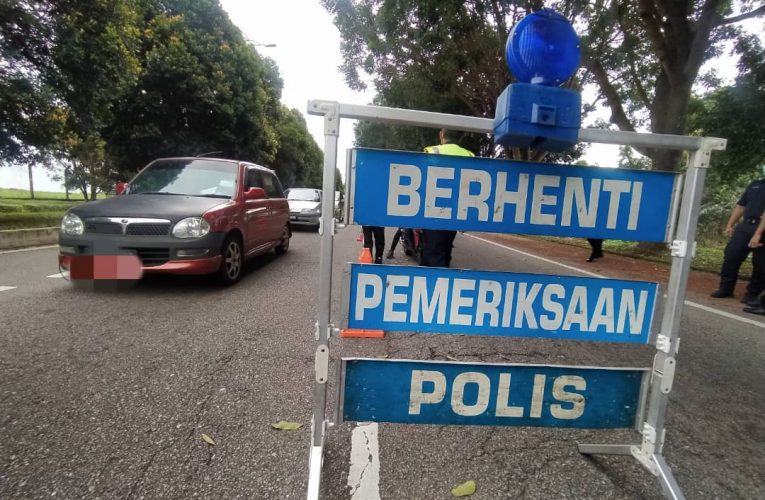 Rentas Daerah, Negeri, Abai Jarak Fizikal Dan Tak Pakai Pelitup Muka Jadi Kesalahan Tertinggi PKP