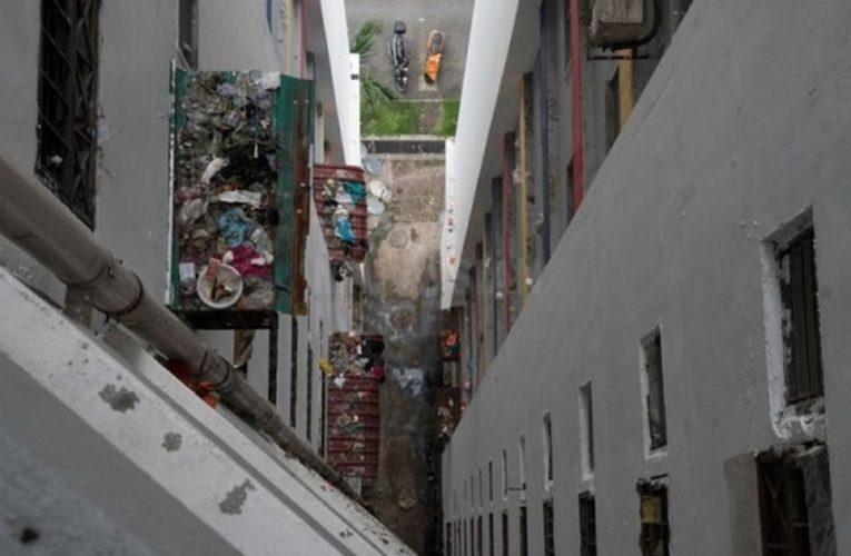Penyewa Yang Buang Sampah Boleh Ditamatkan Perjanjian Penyewaan – DBKL