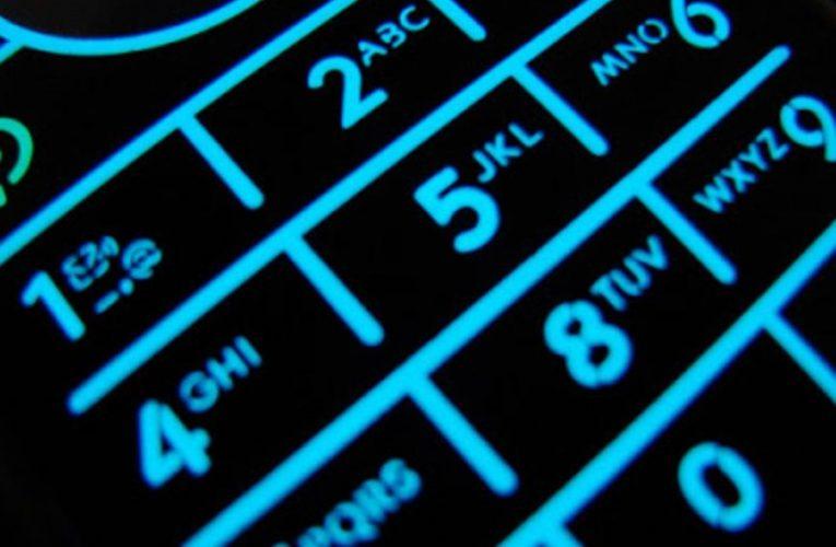 Kemaruk Hendak Nombor Telefon Cantik, Sudahnya Ditipu Serta Hilang RM550